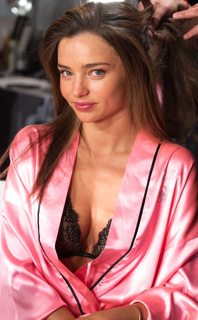 Looking very...normal! Victoria's Secret Models Without Makeup | E! Online