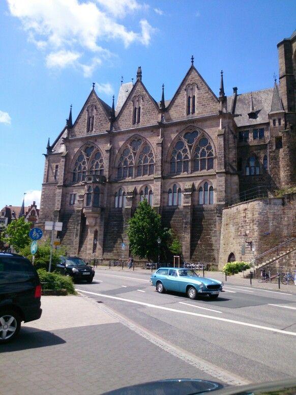 Marburg know