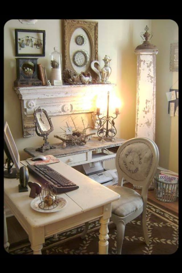 sweet space the old painted cottage. beautiful ideas. Home Design Ideas