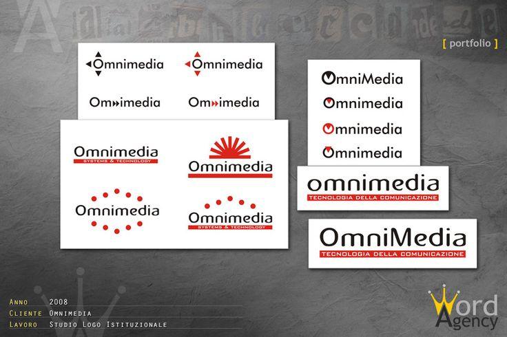 Omnimedia - Studio logo