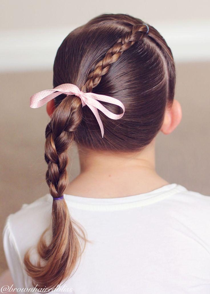 L Hair 022515 여자 아이 헤어스타일 Pinterest Hair Hair
