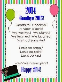 Famous Happy New Year Quotes | Famous Happy New Year Poems For Kids - Free Quotes, Poems, Pictures ...