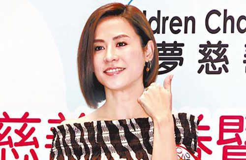 Jessica Hsuan is a Woman Hurt by Love