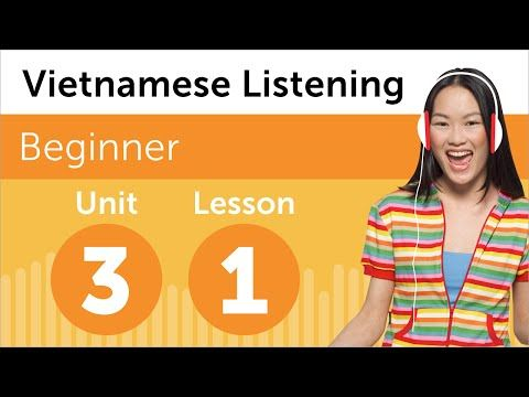 Visit www.vietnamesepod101 to learn Vietnamese for free! In this lesson, you will improve your listening comprehension skills from a Vietnamese conversation about breakfast. #vietnamese #vietnamesepod101 #learnvietnamese #vietnam