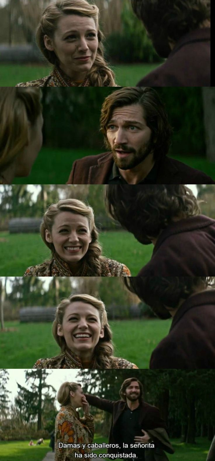 "ugh-as-if-cher: "" El secreto de Adaline """