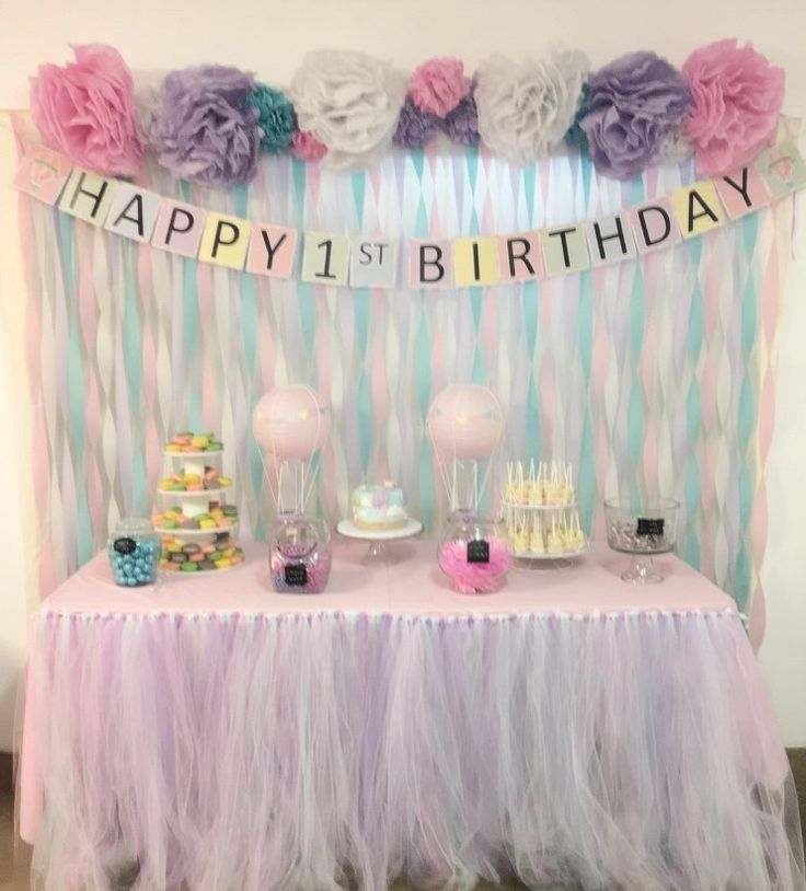 25 great ideas about dessert table backdrop on pinterest for How to make a balloon and streamer backdrop