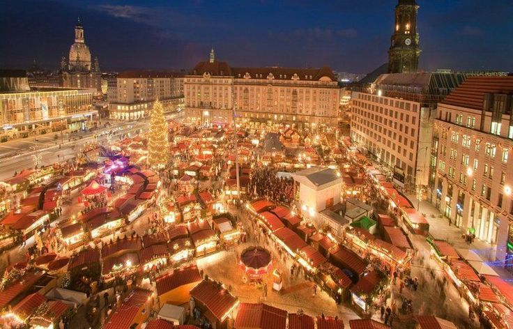 Christmas Day and Christmas Eve are both the most awaited days of the year.So, if you are ready for a great Christmas escape, try one of these cities in Europe. Also, in many of the following destinations, there's even a good chance of snow. Here are top 11 most beautiful Christmas destinations in Europe: #1