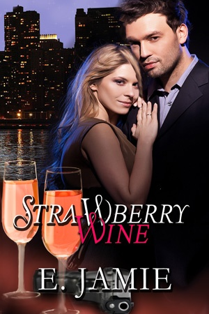 Strawberry Wine: Can these ex-lovers work together to save New York City's children?  Caleb and Laura were teenage sweethearts, poised on the edge of a beautiful future, then without explanation, Laura walked out. Now both are cops and have been partnered up to bring down a notorious criminal who is exploiting New York City's innocent children. Can they put aside old hurts to save the children, and will the flames of rekindled passion be enough to give their love a second chance?