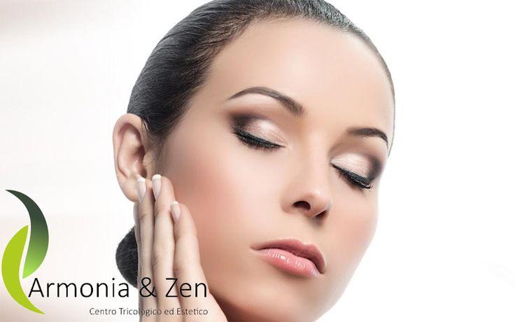 Armonia & Zen Centro - Tricologico ed Estetico -  Prenota un appuntamento con la Bellezza