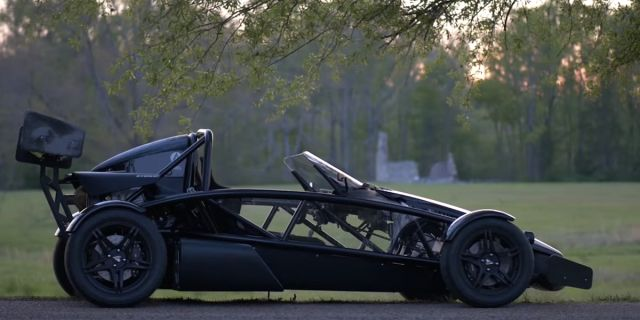 Learn More Than You Ever Wanted to Know About the Awesome Ariel Atom 3S  - RoadandTrack.com