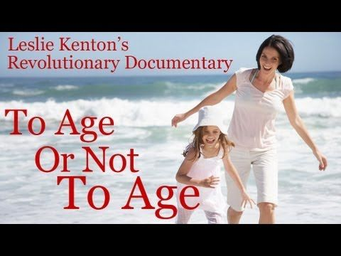 ▶ Insulin Resistance Diet - To Age Or Not To Age - Documentary By Leslie Kenton - YouTube