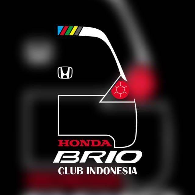 Logo Honda Brio