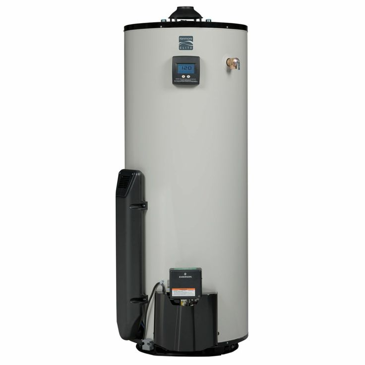 Whirlpool Natural Gas Water Heater Problems