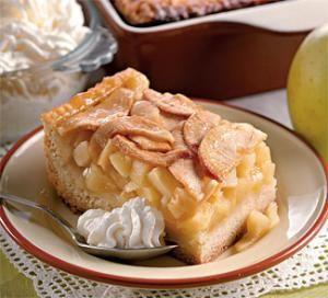 Яблочный пирог с винным кремом. Пошаговый рецепт с фото, удобный поиск рецептов на Gastronom.ru