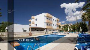 Apartamentos Zodiac en San Antonio Bay (Ibiza) opiniones y reserva