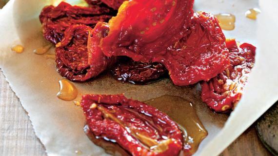 Вяленые помидоры. Пошаговый рецепт с фото, удобный поиск рецептов на Gastronom.ru