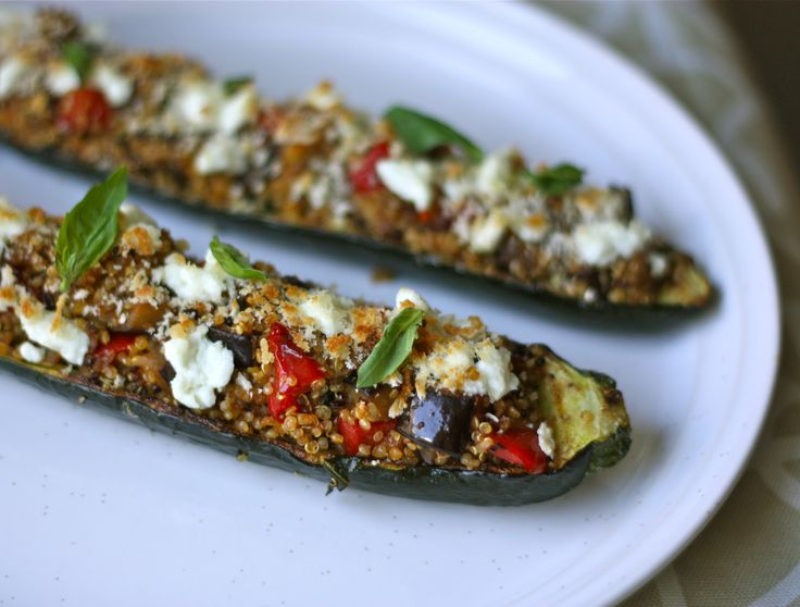 ... zucchini recipes summer squash goat cheese cheese filling squash boats