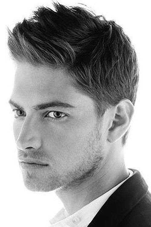 hombre actual la barbera del siglo xxi con cortes de pelo clsico o moderno
