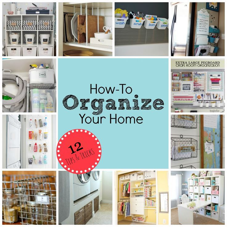 107 Best Organization And Living Simply Tips Images On
