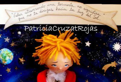 Patricia Cruzat Artesania y Color: Estar atravesando una tormenta, no significa que no te dirijas hacia la luz del Sol