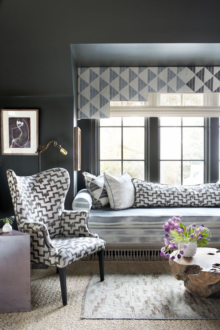 AHL Home for the Holidays Showhouse // CLOTH & KIND