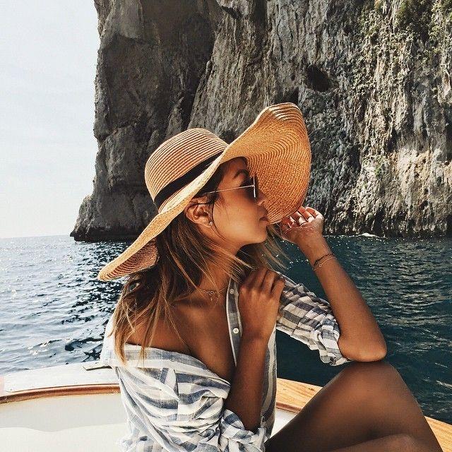 Pamelas Accesorio Moda Tendencia Verano 2015 Instagram 2