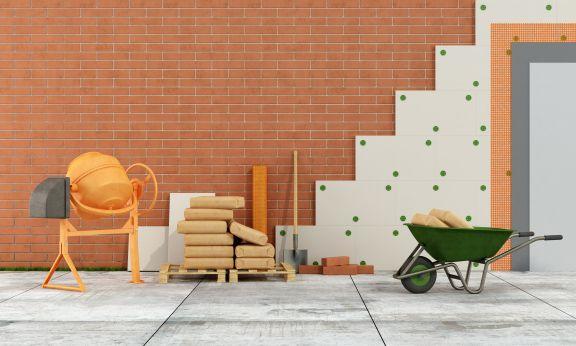 Sprzęt budowlany - Budowa - Produkty