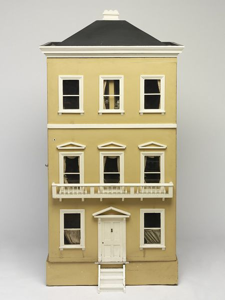 The Drew House (Dolls' house) | V Search the Collections