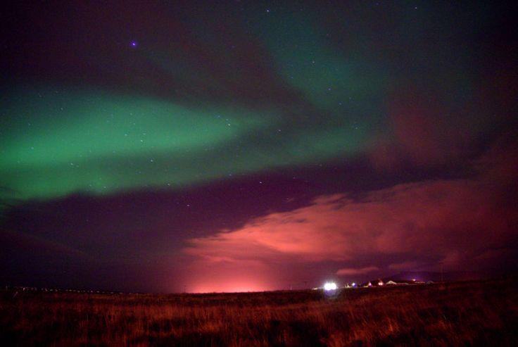 Iceland Lights Tours