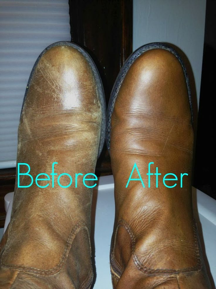 Diy Projects: How to Fix Leather and Suede Boots