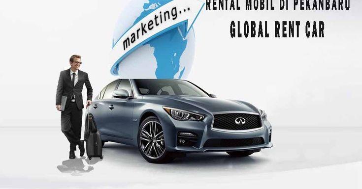 Marketing Pemasaran Rental Mobil di Pekanbaru Riau Indonesia