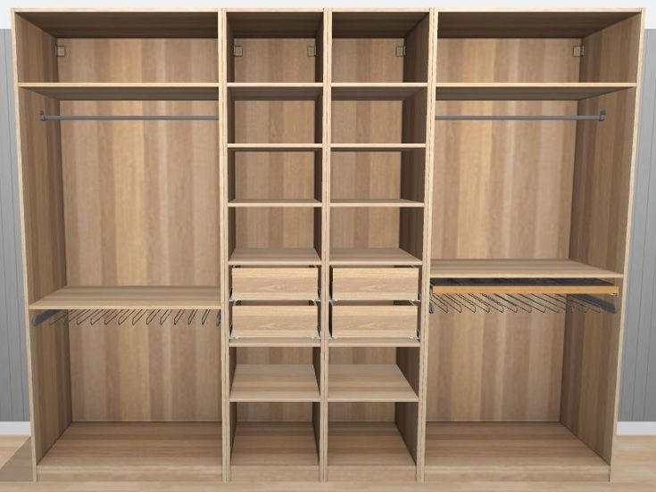 best 25 pax closet ideas on pinterest ikea wardrobe closet ikea walk in wardrobe and ikea pax. Black Bedroom Furniture Sets. Home Design Ideas