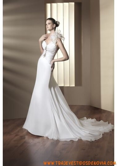 11131  Vestido de Novia  OroNovias
