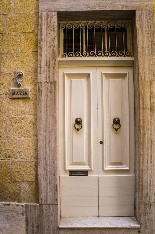 128 Best Doors Windows And Door Knockers In Malta And
