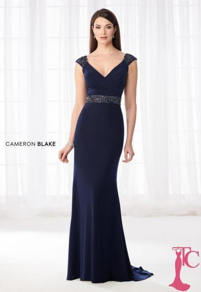 09f607456b31 Cameron Blake Dress 218617 | Terry Costa | Emily Caroline's wedding ...