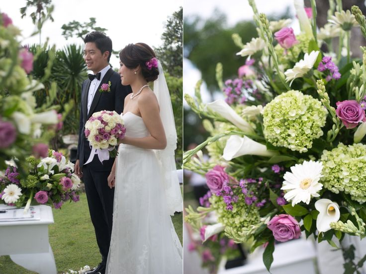 Classic, Beautifiul & Intimate Destination Wedding at Four Seasons Resorts Bali