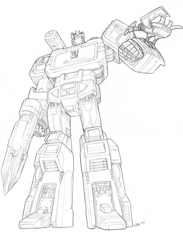 Soundwave By Beamer Transformers Coloring Pages Transformers Artwork Transformers Art