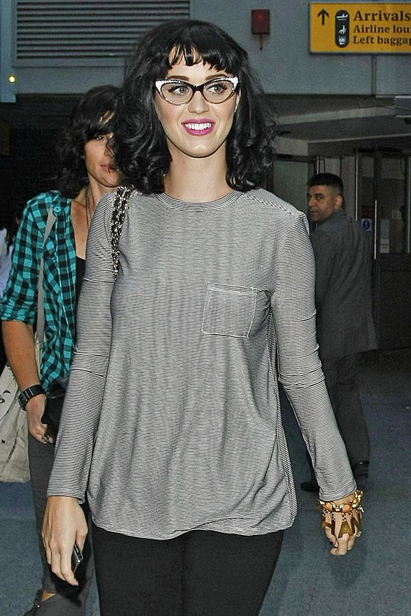Eyeglass Frames Katy : Katy Perry My Style Pinterest Cats, Eye glasses and Eyes