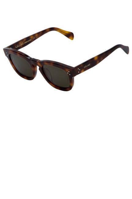 Celine Tailor Sunglasses