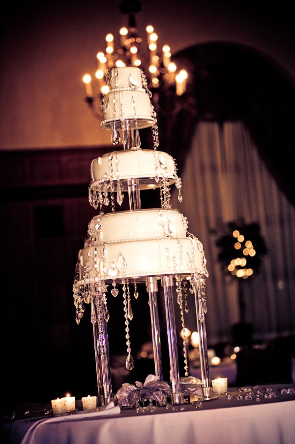 extravagant wedding cakes cincinnati wedding i all that glitters i featured weddings