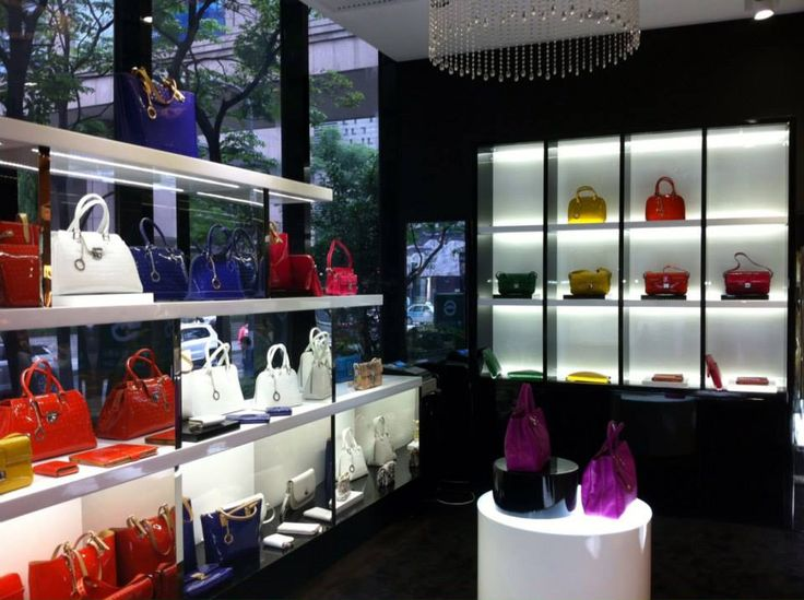 #Arcadia #Flagship #store in #Shanghai, #China