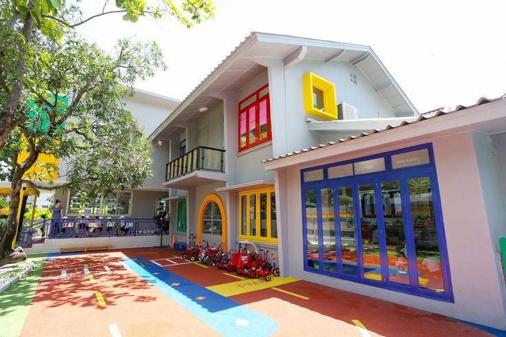 Kids Academy The School Of Imagination โรงเร ยนของน กค ดและผ นำในอนาคต Http Www Prbuffet Com Kidsacademy The School Of Imagination E0 B9 82 E0 B8 A3 E0 B