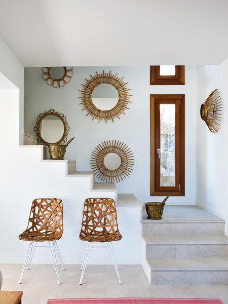 M s de 1000 ideas sobre espejo sol en pinterest espejos - Decorando con fotos ...