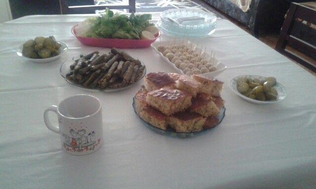 Bon appetit part 1