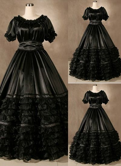 57 best Victorian Lolita Dresses images on Pinterest | Gothic ...