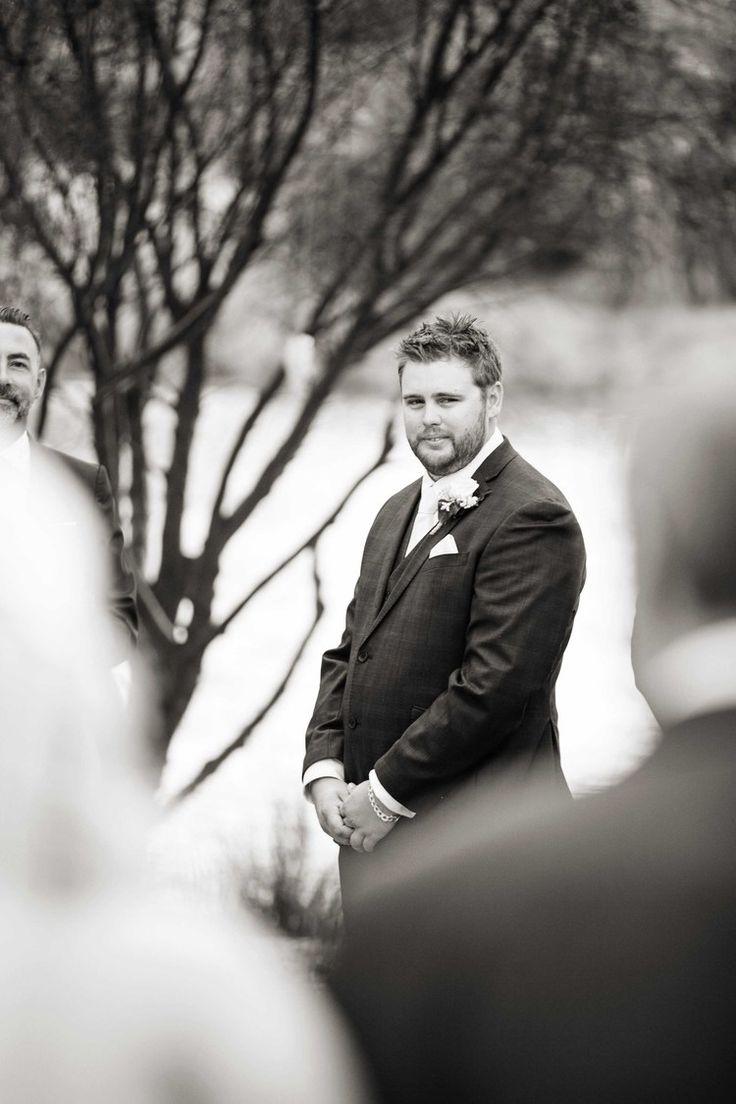 Ascot Quay Wedding