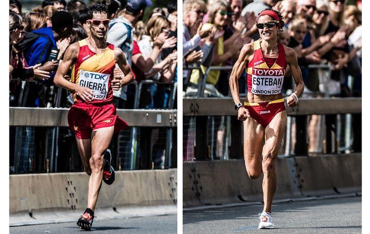Previa del Campeonato de España de Maratón