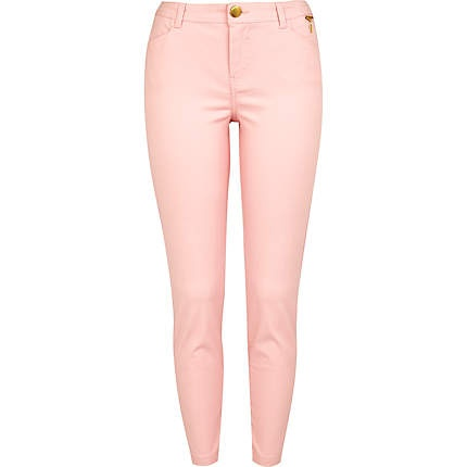 Unique How To Wear Pink Pants For Women  FashionGumcom
