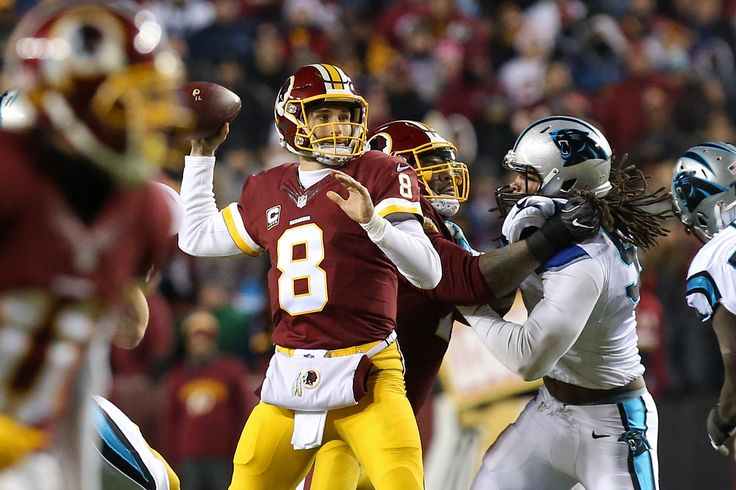Fact or Fiction: Kirk Cousins will be a Washington Redskin in 2018 - Scout