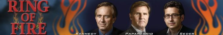 Ring Of Fire Radio: Robert Kennedy Jr, Mike Papantonio and Sam Seder ... Canadian Company to Start Extracting US Oil Sands